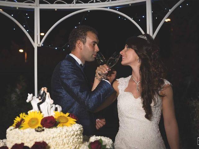 Il matrimonio di Giacomo e Giulia a San Vincenzo, Livorno 14