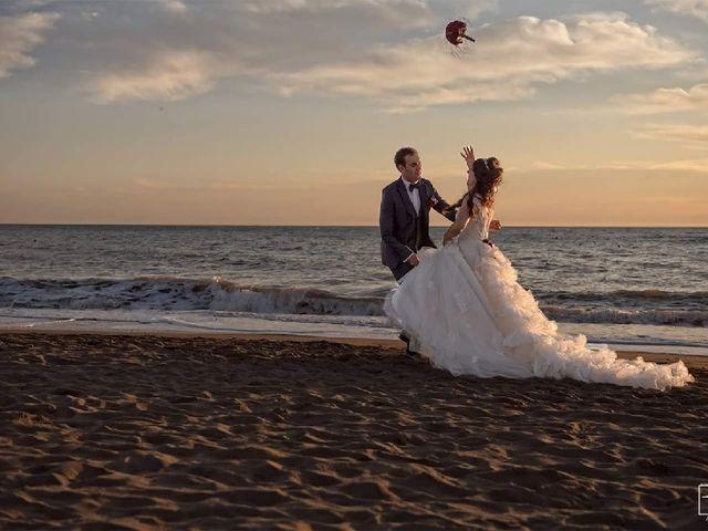 Il matrimonio di Giacomo e Giulia a San Vincenzo, Livorno 15