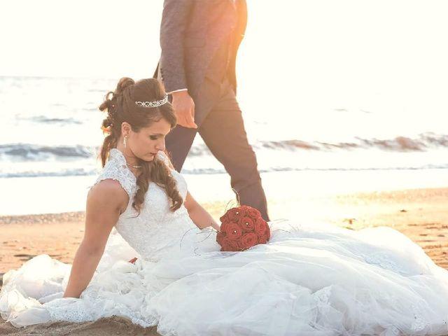 Il matrimonio di Giacomo e Giulia a San Vincenzo, Livorno 18