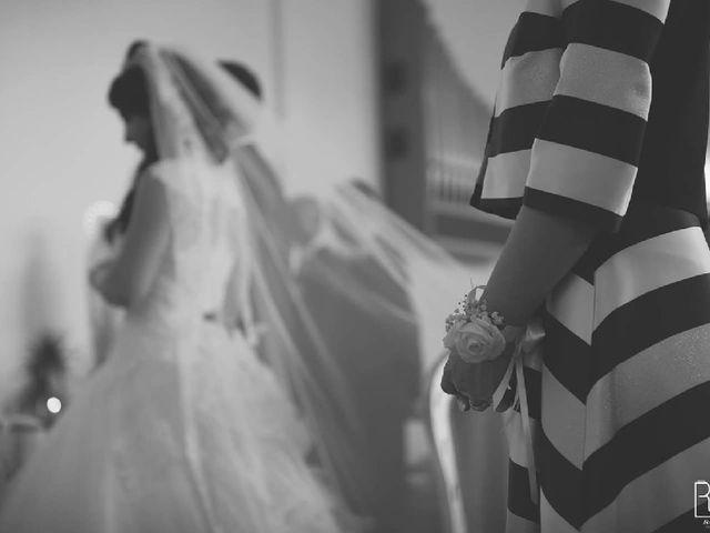 Il matrimonio di Giacomo e Giulia a San Vincenzo, Livorno 19
