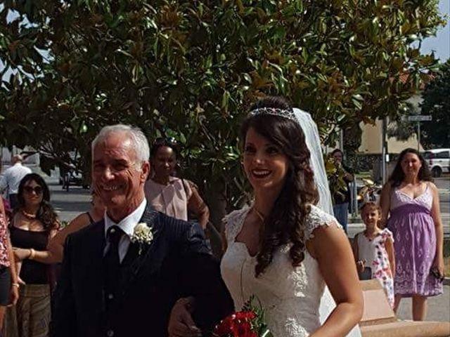 Il matrimonio di Giacomo e Giulia a San Vincenzo, Livorno 22