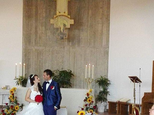 Il matrimonio di Giacomo e Giulia a San Vincenzo, Livorno 23