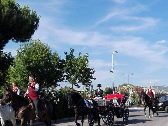 Il matrimonio di Giacomo e Giulia a San Vincenzo, Livorno 24