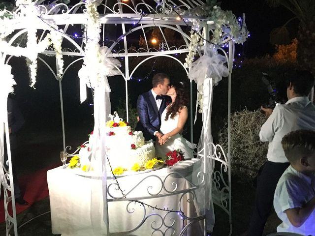 Il matrimonio di Giacomo e Giulia a San Vincenzo, Livorno 28