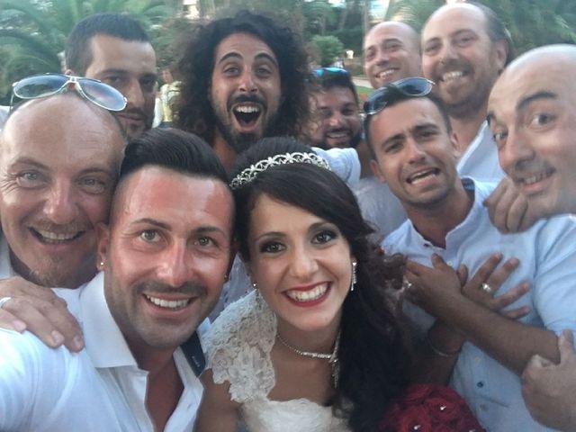 Il matrimonio di Giacomo e Giulia a San Vincenzo, Livorno 29