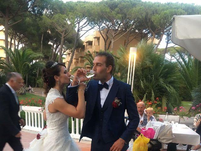 Il matrimonio di Giacomo e Giulia a San Vincenzo, Livorno 30