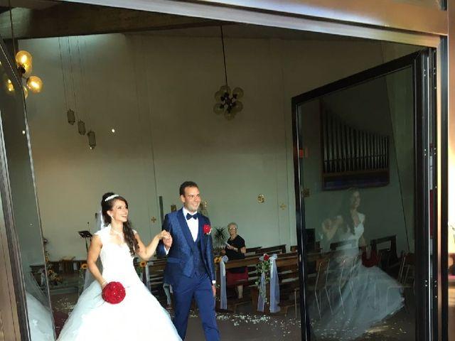 Il matrimonio di Giacomo e Giulia a San Vincenzo, Livorno 32