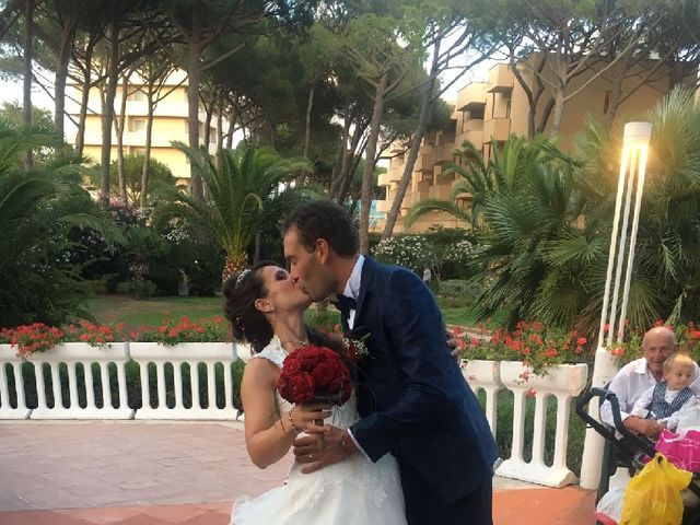 Il matrimonio di Giacomo e Giulia a San Vincenzo, Livorno 33
