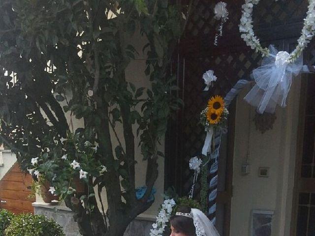 Il matrimonio di Giacomo e Giulia a San Vincenzo, Livorno 34