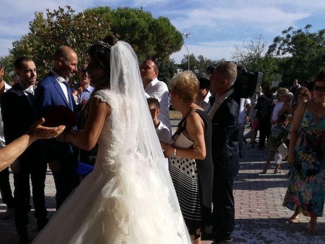 Il matrimonio di Giacomo e Giulia a San Vincenzo, Livorno 35