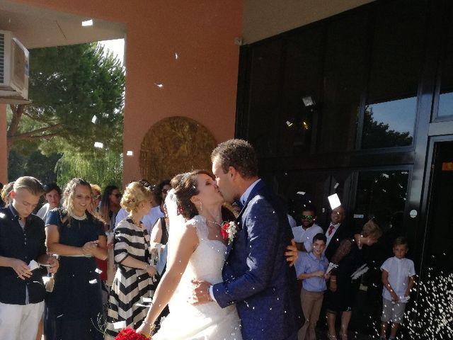 Il matrimonio di Giacomo e Giulia a San Vincenzo, Livorno 36