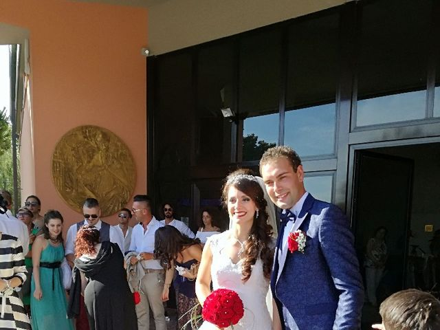 Il matrimonio di Giacomo e Giulia a San Vincenzo, Livorno 37