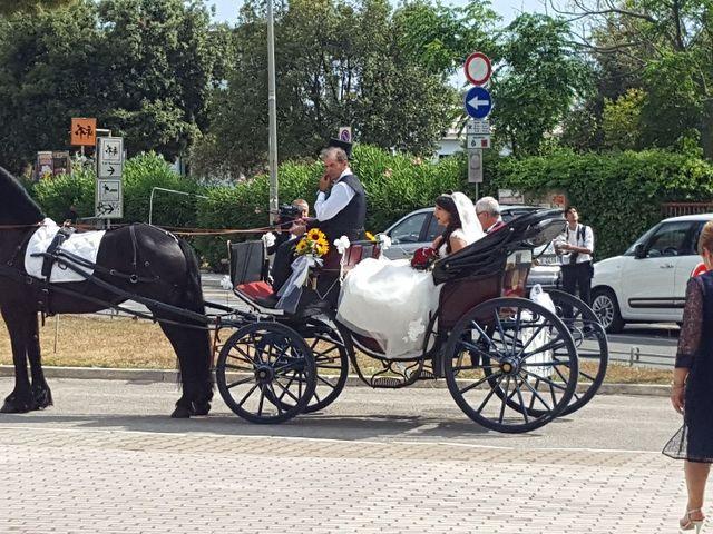Il matrimonio di Giacomo e Giulia a San Vincenzo, Livorno 38