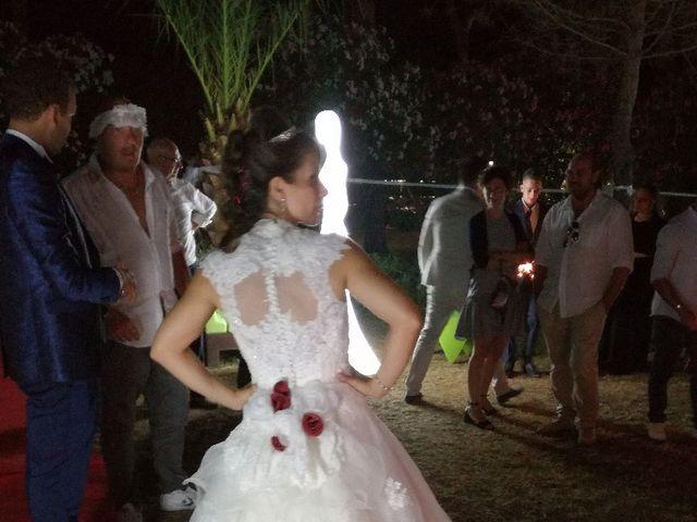 Il matrimonio di Giacomo e Giulia a San Vincenzo, Livorno 39