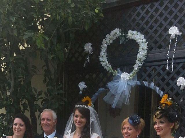 Il matrimonio di Giacomo e Giulia a San Vincenzo, Livorno 40