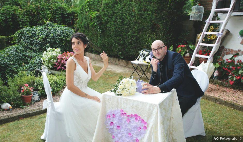 Il matrimonio di Mattia e Melissa a Milano, Milano