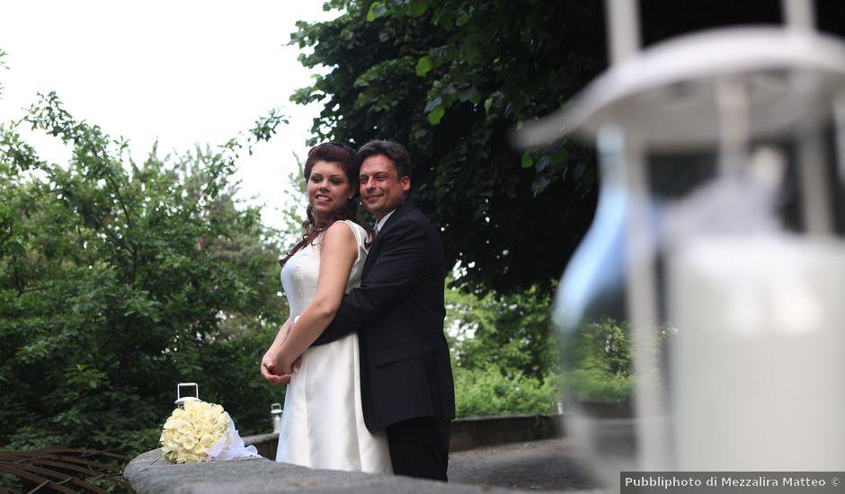 Il matrimonio di Claudio e Paola a Milano, Milano