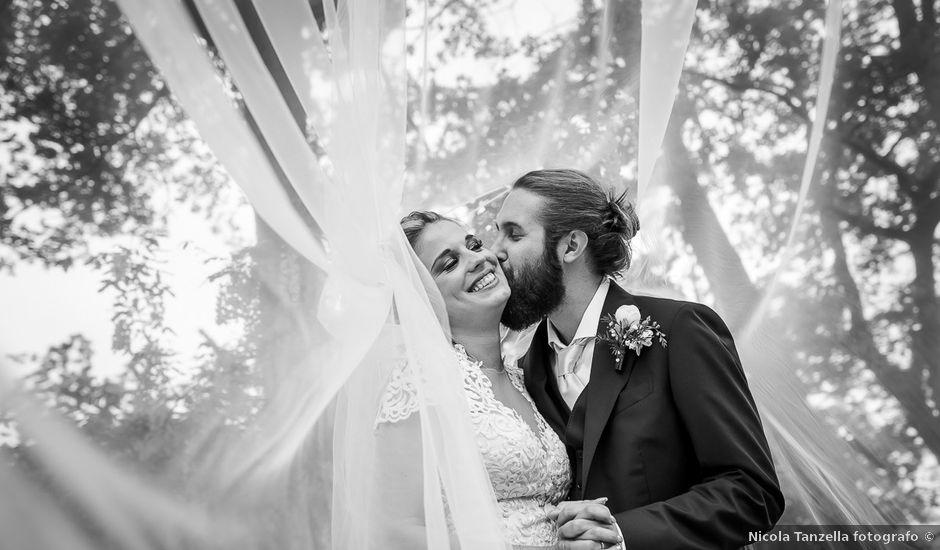 Il matrimonio di Andrea e Adelaide a Montefiorino, Modena