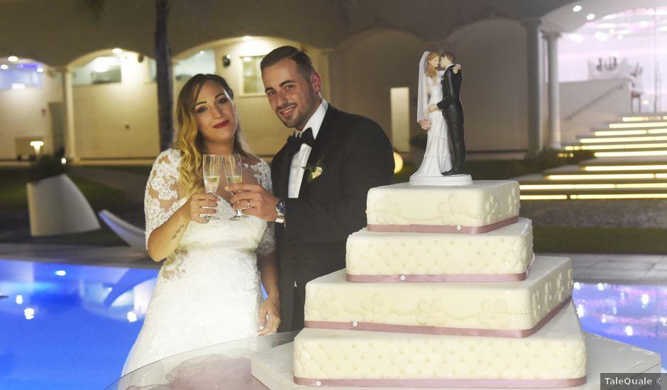 Il matrimonio di Stefano e Susy a Nocera Inferiore, Salerno