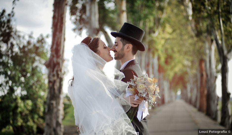 Il matrimonio di Francesco e Serena a Brindisi, Brindisi
