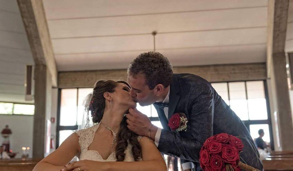 Il matrimonio di Giacomo e Giulia a San Vincenzo, Livorno