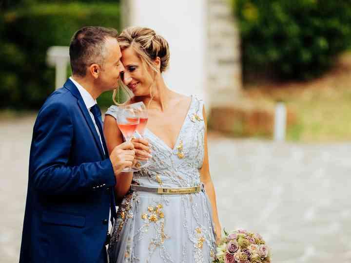 Le nozze di Igor e Tiziana