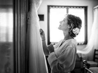 Le nozze di Tamara e Fabio 3