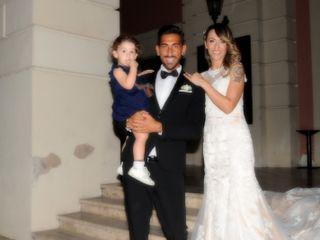 Le nozze di Gaetano e Francesca 1