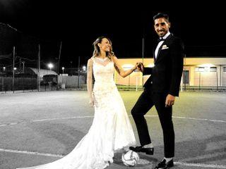 Le nozze di Gaetano e Francesca 2