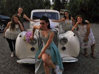 Le nozze di Caterina e Alessandro  3