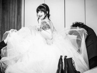 Le nozze di Brenda e Jacopo 3