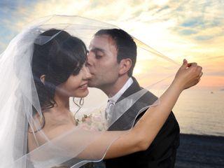 Le nozze di Tindara e Giuseppe