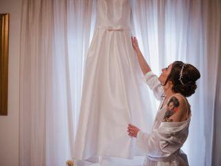 Le nozze di Ramona e Simone 3
