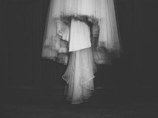 Le nozze di Martina e Lorenzo 1