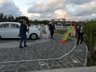Le nozze di Emanuele e Rosaria 2