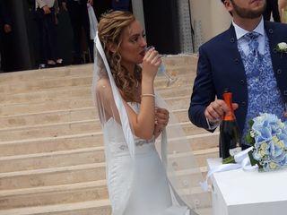 Le nozze di Flavia e Salvo 1