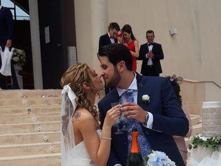 Le nozze di Flavia e Salvo 2