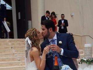 Le nozze di Flavia e Salvo 3