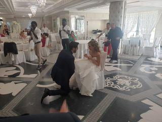 Le nozze di Flavia e Salvo