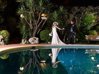 Le nozze di Tatiana e Massimiliano 1