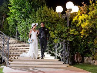 Le nozze di Tatiana e Massimiliano 2