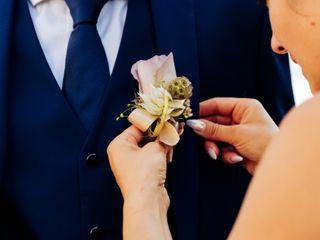Le nozze di Igor e Tiziana 1