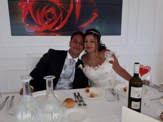 Le nozze di Lorena  e Salvatore