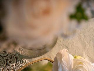 Le nozze di Claudia e Daniel 1