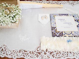 Le nozze di Lorena e Lorenzo 3