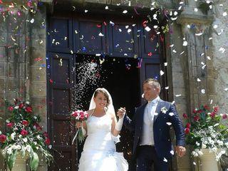 Le nozze di Lucia e Nicola 1