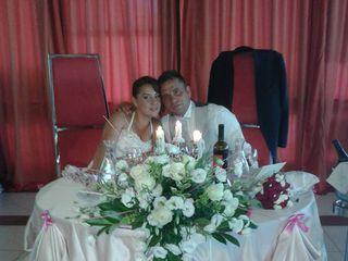 Le nozze di Lucia e Nicola 2