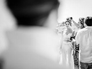 Le nozze di Angelo e Giada 3