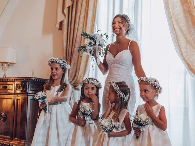 Il matrimonio di Dean e Elena a Loreto Aprutino, Pescara 12