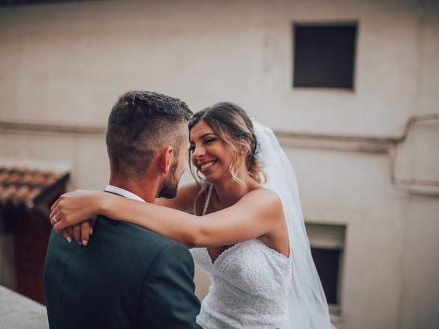 Il matrimonio di Dean e Elena a Loreto Aprutino, Pescara 23